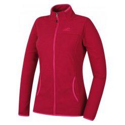 Hannah Bluza Selena Rose Stripe 40. Czerwone bluzy sportowe damskie Hannah, z materiału. Za 149.00 zł.