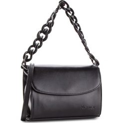 Torebka KAZAR - Lua 35678-01-00 Black. Czarne torebki do ręki damskie Kazar, ze skóry. Za 549.00 zł.