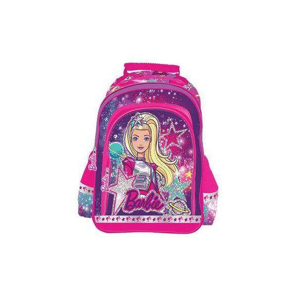 34e31027ed5f7 Plecak szkolny dla dziewczynki Barbie Star Light - Torby i plecaki ...