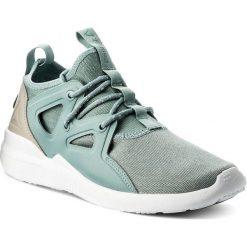 Buty Reebok - Cardio Motion CN0730 Teal/White/Sand Stone. Zielone obuwie sportowe damskie Reebok, z materiału. W wyprzedaży za 189.00 zł.