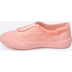 Pepe Jeans - Tenisówki dziecięce. Buty sportowe dziewczęce Pepe Jeans, z gumy. W wyprzedaży za 79.90 zł.