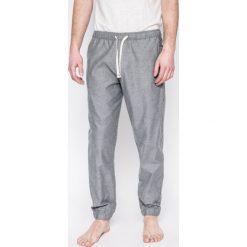 Tommy Hilfiger - Spodnie piżamowe. Szare piżamy męskie Tommy Hilfiger, z bawełny. W wyprzedaży za 119.90 zł.