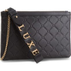 Torebka GUESS - HWMALO L8474 BML. Czarne torebki do ręki damskie Guess, ze skóry. Za 559.00 zł.