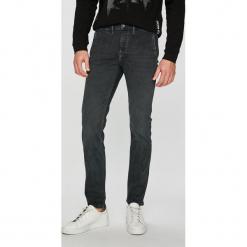 Pepe Jeans - Jeansy. Szare jeansy męskie Pepe Jeans. Za 379.90 zł.