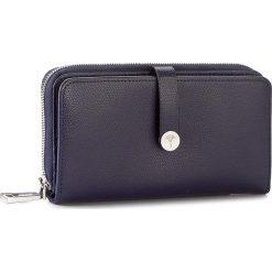 Duży Portfel Damski JOOP! - Nela 4140003628 Dark Blue 402. Niebieskie portfele damskie JOOP!, ze skóry. W wyprzedaży za 499.00 zł.