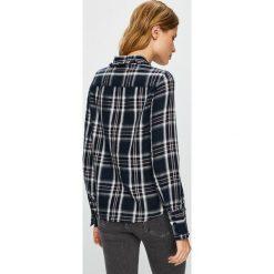 Vero Moda - Koszula. Szare koszule damskie Vero Moda, z długim rękawem. W wyprzedaży za 99.90 zł.