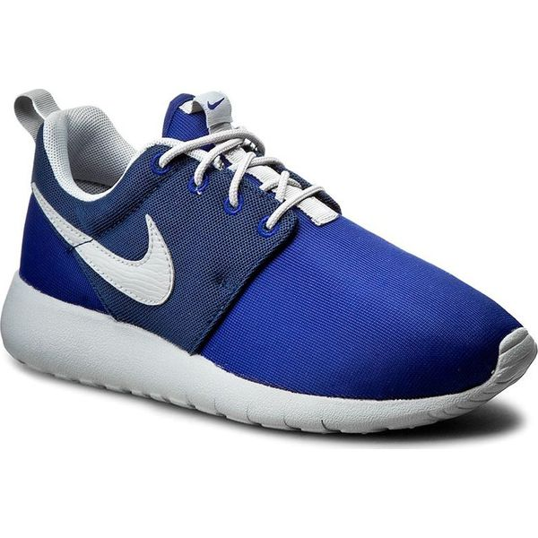 0c43dbe4fe9897 Nike Buty damskie Roshe One Gs granatowe r. 39 (599728-410) - Obuwie ...