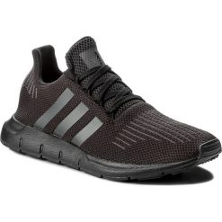 Buty adidas - Swift Run J CM7919 Cblack/Utiblk/Cblack. Obuwie sportowe damskie marki Adidas. W wyprzedaży za 209.00 zł.
