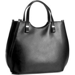 Torebka CREOLE - RBI10165 Czarny. Czarne torby na ramię damskie Creole. W wyprzedaży za 289.00 zł.