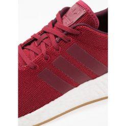 Adidas Originals NMD_R2 Tenisówki i Trampki burgundy/maroon. Trampki męskie adidas Originals, z materiału. W wyprzedaży za 359.40 zł.