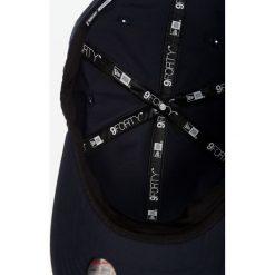New Era - Czapka New York Yankees. Szare czapki i kapelusze męskie New Era. W wyprzedaży za 69.90 zł.