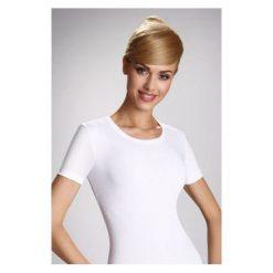 Eldar Koszulka damska Natasza biała r. S. T-shirty damskie Eldar. Za 32.21 zł.