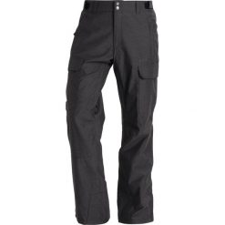Icepeak KENTA Spodnie narciarskie black. Spodnie snowboardowe męskie marki WED'ZE. W wyprzedaży za 407.20 zł.