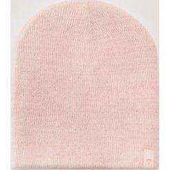 Czapka z błyszczącą nitką - Różowy. Czerwone czapki i kapelusze damskie House. Za 19.99 zł.