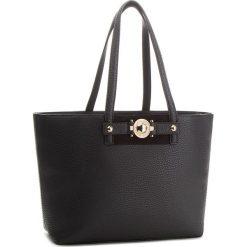 Torebka VERSACE JEANS - E1VSBBF7 70711 899. Czarne torby na ramię damskie Versace Jeans. Za 649.00 zł.