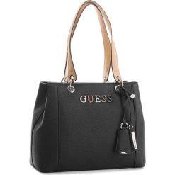 Torebka GUESS - HWBL66 91360 BLA. Czarne torby na ramię damskie Guess. Za 629.00 zł.