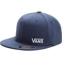 Czapka z daszkiem VANS - Splitz VN000CFKLKZ  Dress Blues. Niebieskie czapki i kapelusze damskie Vans. Za 119.00 zł.