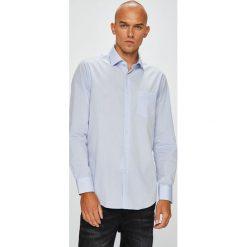 Pierre Cardin - Koszula. Szare koszule męskie Pierre Cardin, z długim rękawem. W wyprzedaży za 219.90 zł.