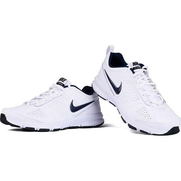 fd469ad38 Nike Buty męskie T-lite XI białe r. 42.5 (616544-101) - Buty ...