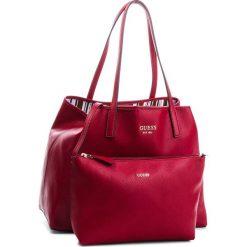 Torebka GUESS - HWVG69 95240  LIP. Czerwone torebki do ręki damskie Guess, ze skóry ekologicznej. Za 629.00 zł.