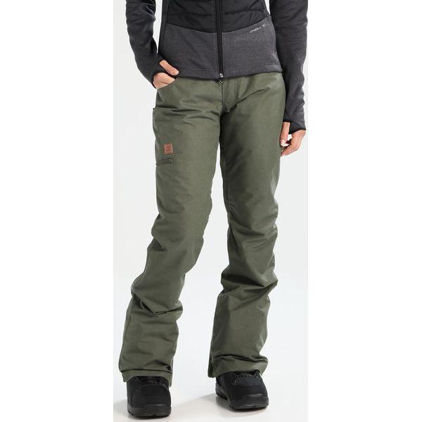 a6b81bb75ef0 DC Shoes VIVA Spodnie narciarskie beetle - Spodnie snowboardowe ...