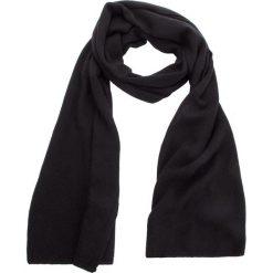 Szal CALVIN KLEIN - Cashmere Scarf K60K604712 001. Czarne szaliki i chusty damskie Calvin Klein, z kaszmiru. Za 449.00 zł.