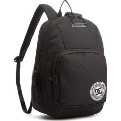 Plecak DC - The Locker EDYBP03176 KVJ0. Czarne plecaki damskie DC, z materiału, sportowe. Za 199.00 zł.