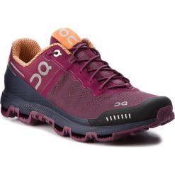 Buty ON - Cloudventure 000012 Mulberry/Salmon 2315. Obuwie sportowe damskie marki Nike. Za 689.00 zł.