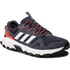 Buty adidas - Rockadia Trail B43685 Legink/Ftwwht/Trablu. Czerwone buty sportowe męskie Adidas, z materiału. Za 269.00 zł.