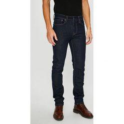 Pepe Jeans - Jeansy. Niebieskie jeansy męskie Pepe Jeans. Za 339.90 zł.