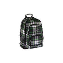 Hama Plecak Louth kolor: Forest Check. Torby i plecaki dziecięce marki Tuloko. Za 151.99 zł.