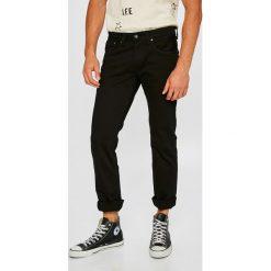 Pepe Jeans - Jeansy Cash. Czarne jeansy męskie Pepe Jeans. W wyprzedaży za 269.90 zł.