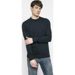 Premium by Jack&Jones - Bluza Cameron. Czarne bluzy męskie Premium by Jack&Jones, z bawełny. W wyprzedaży za 79.90 zł.