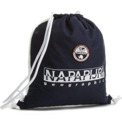 Plecak NAPAPIJRI - Happy Gym Sack N0YGX7 Multicolour M14. Plecaki damskie marki QUECHUA. W wyprzedaży za 129.00 zł.