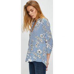 Broadway - Bluzka. Szare bluzki damskie Broadway, z tkaniny, casualowe. W wyprzedaży za 129.90 zł.