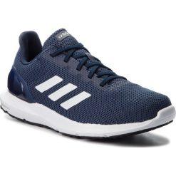 Buty adidas - Cosmic2 B44882 Trablu/Ftwwht/Legink. Niebieskie buty sportowe męskie Adidas, z materiału. W wyprzedaży za 199.00 zł.