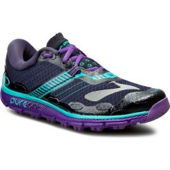 Buty BROOKS - PureGrit 5 120230 1B 474 Peacoat/Passionflower/Ceramic. Niebieskie obuwie sportowe damskie Brooks, z materiału. W wyprzedaży za 379.00 zł.