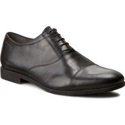 Półbuty VAGABOND - Linhope 4370-301-20 Black. Eleganckie półbuty marki Giacomo Conti. Za 499.00 zł.