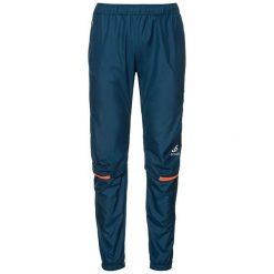 Odlo Spodnie męskie  Miles granatowe r. L (622152/20333/L). Spodnie dresowe damskie Odlo. Za 307.98 zł.