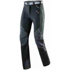 Ferrino Spodnie Trekkingowe Męskie Vincent Black M. Czarne spodnie sportowe męskie Ferrino. Za 635.00 zł.