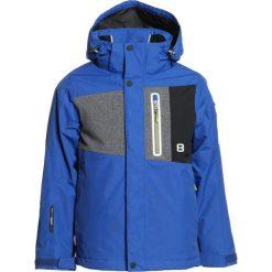 8848 Altitude NEW LAND Kurtka przeciwdeszczowa blue. Kurtki i płaszcze dla chłopców 8848 Altitude, z materiału. W wyprzedaży za 530.10 zł.