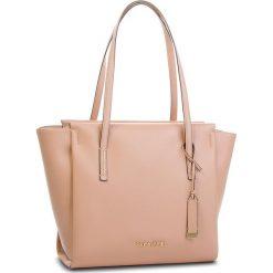 Torebka CALVIN KLEIN - Frame Large Shopper K60K604371 628. Czerwone torebki shopper damskie Calvin Klein, ze skóry ekologicznej. W wyprzedaży za 519.00 zł.