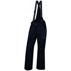 Husky Spodnie Narciarskie Brita Antracit S. Spodnie snowboardowe damskie Husky, sportowe, z długim rękawem. Za 399.00 zł.