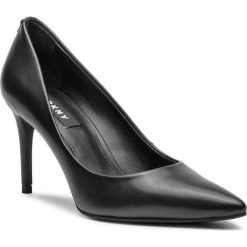 Szpilki DKNY - Letty K3823337  Black. Szpilki damskie marki DKNY. W wyprzedaży za 419.00 zł.