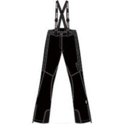 Brugi Spodnie damskie 2AJL-E61 Nero Nero r. XL. Spodnie snowboardowe damskie Brugi. Za 232.81 zł.