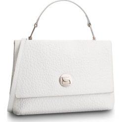 Torebka COCCINELLE - DD2 Liya Mammut E1 DD2 18 01 01 Blanche H10. Białe torebki do ręki damskie Coccinelle, ze skóry. Za 1,699.90 zł.