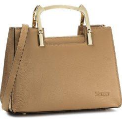 Torebka KAZAR - Arizona 32449-01-03 Brązowy. Brązowe torebki do ręki damskie Kazar, ze skóry. W wyprzedaży za 529.00 zł.