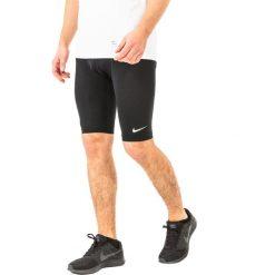 Nike Spodenki męskie Pro Cool Long Shorts  czarny r. S. Krótkie spodenki sportowe męskie marki bonprix. Za 104.79 zł.