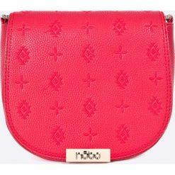 Nobo - Torebka. Różowe torby na ramię damskie Nobo. W wyprzedaży za 69.90 zł.
