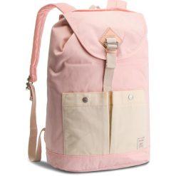 Plecak DOUGHNUT - D111-9102-F Montana Sakura X Cream. Czerwone plecaki damskie Doughnut, z materiału. Za 299.00 zł.